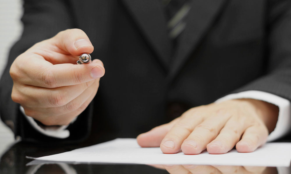 Have those corporate buying groups come knocking? Read this before you sign anything!