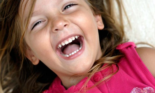 The Tooth Fairy Project — a lifetime of healthy teeth for children