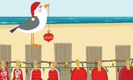 Send Christmas cards now to beat the seasonal rush