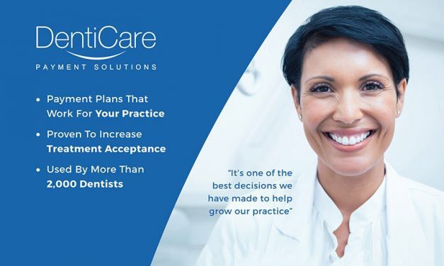 DentiCare payment plans that work for your practice