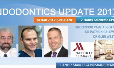 Endodontics Update 2017