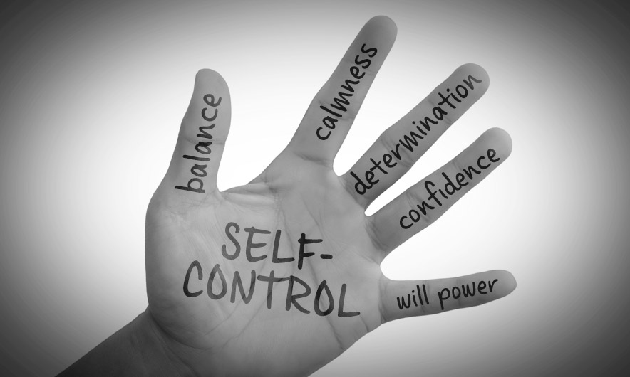 Do you need to control your impulses?
