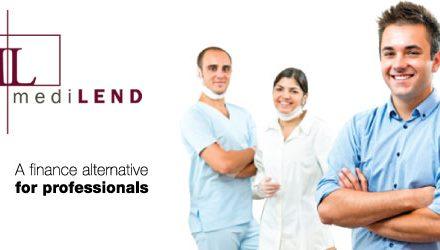 A finance alternative for dental professionals