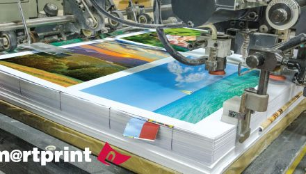 Design, print and direct mail from Smartprint