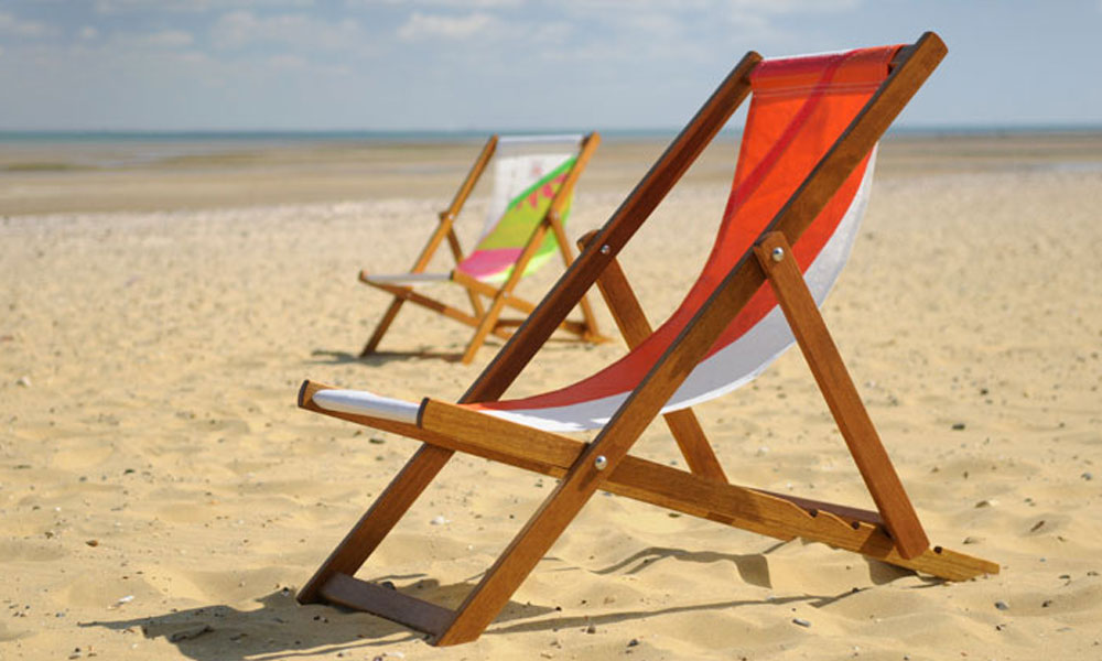 Dental chair or deck chair? Where do you want to be in 2017?
