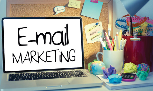 Email marketing services from The Dental Review