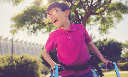 Providing oral care for people with intellectual disability