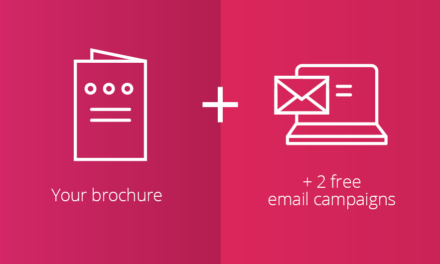 Printed direct mail gets better response rates than email
