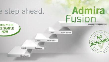 Admira® Fusion from VOCO