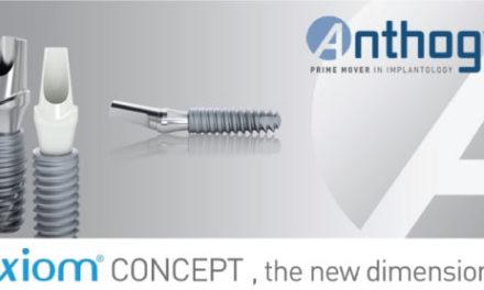 Axiom Concept, the new dimension