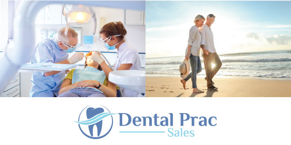 Dental Prac Sales – Sell a dental practice