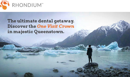The ultimate dental getaway – Discover One Visit Crown