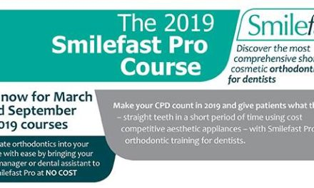 Book Now for a Smilefast Pro course