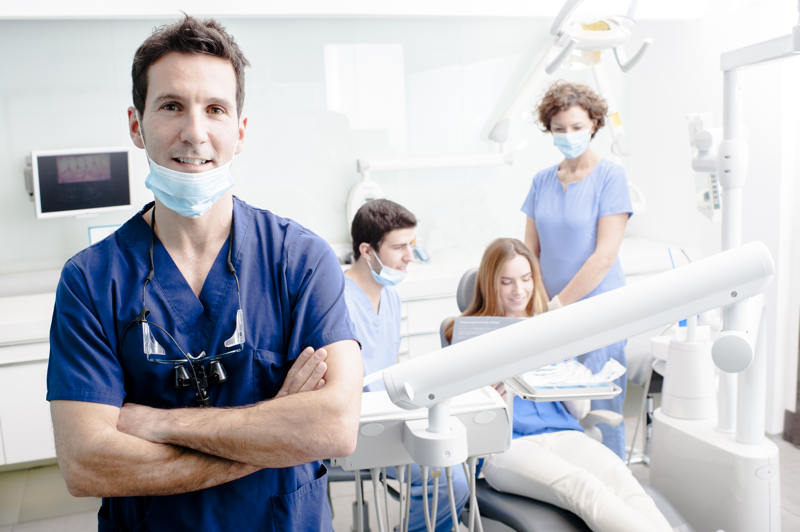 Dentists across Australia advertise contact us