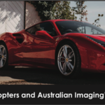 Supercars, Helicopters, and Australian Imaging's 3D CBCT range – Prancing Horse