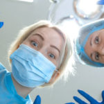 Masks and other PPE to protect you, your staff and your patients