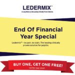 Ledermix – End of Financial Year Special