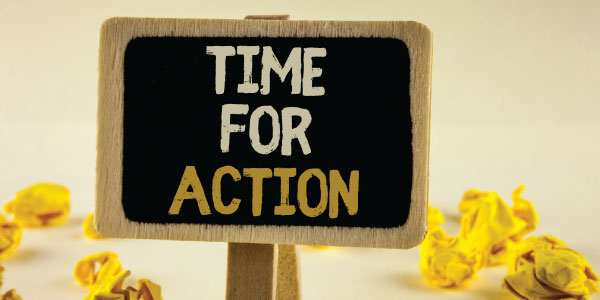 Time for action…Now could be a good time to sell your practice