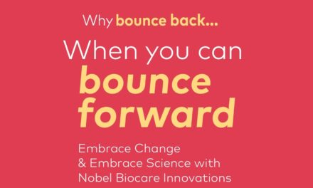 Embrace Change & Embrace Science with Nobel Biocare Innovations